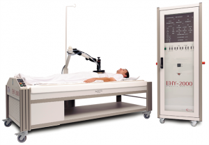 hyperthermia bed